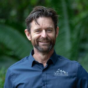 Randall Makin, CEO